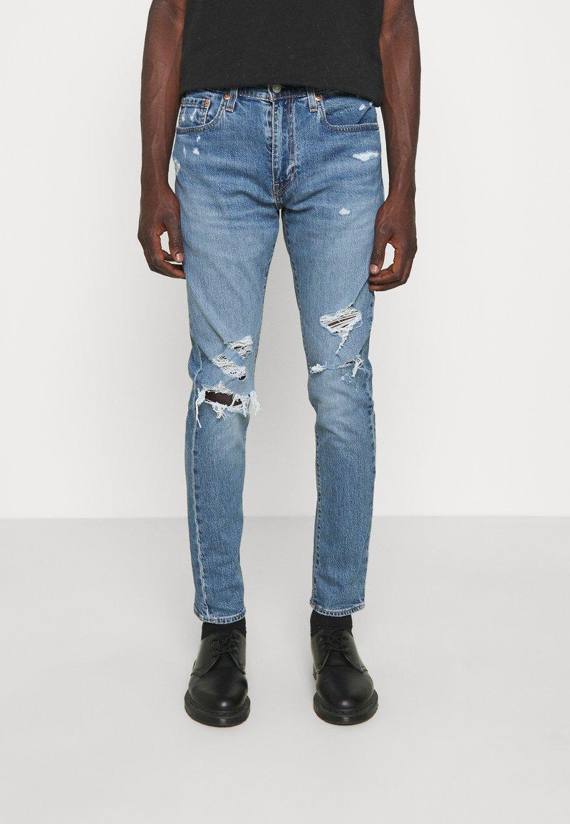Levi's® - 512™ SLIM TAPER - Slim fit jeans - tabor crumble