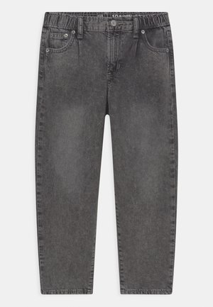 BARREL GIRLS - Relaxed fit jeans - grey wash