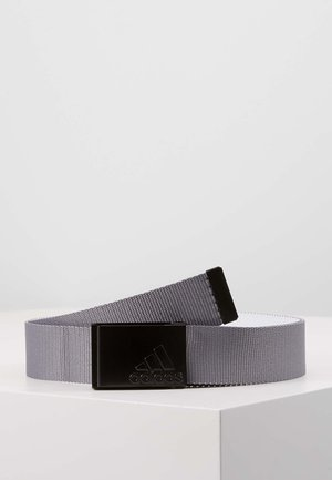 REVERS BELT - Belt - grey