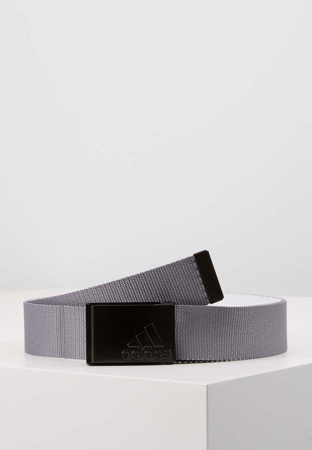 REVERS BELT - Cintura - grey