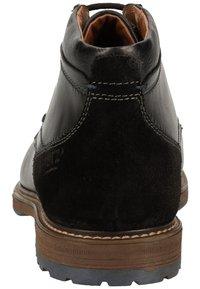 Fretz Men - Casual lace-ups - noir - 3