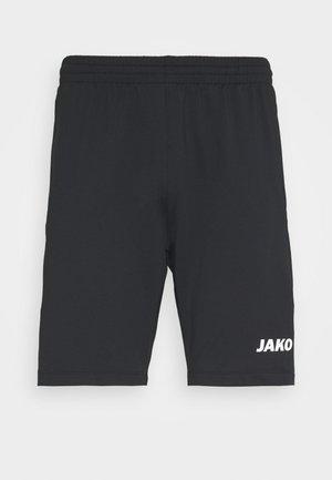 TRAININGSSHORT PREMIUM - Pantaloncini sportivi - schwarz
