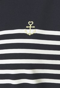 TOM TAILOR DENIM - MINI  DRESS - Jerseykjole - sky captain blue - 2