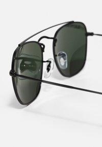 Ray-Ban - UNISEX - Sunglasses - black - 3