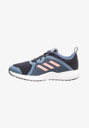 FORTARUN X - Neutral running shoes - blue