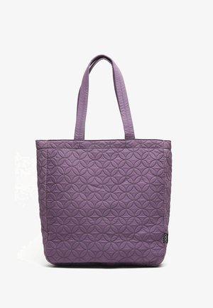 POMPEA  - Shopper - purple
