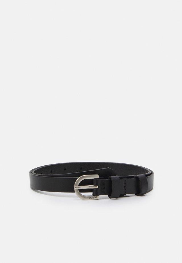 BELT BELTVA - Belt - black