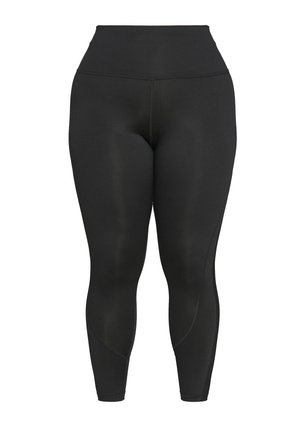 HIGH WAISTED WORKOUT READY SPEEDWICK REECYCLED - Leggings - black