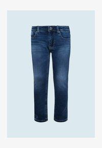 Pepe Jeans - Straight leg jeans - denim - 0