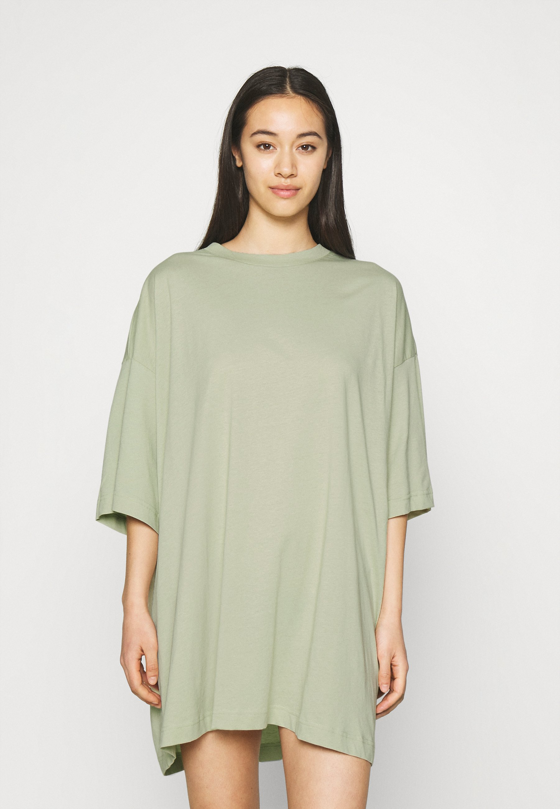 Damen HUGE - T-Shirt basic