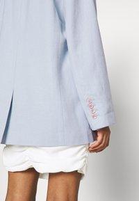 EDITED - JUNE - Short coat - blau - 5