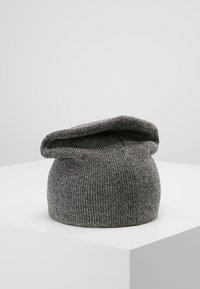Superdry - ORANGE LABEL  - Muts - graphite grit - 2