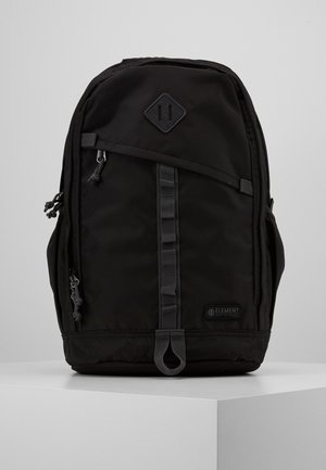 CYPRESS - Rucksack - original black