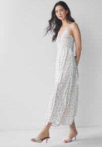 Next - Maxi dress - white - 3