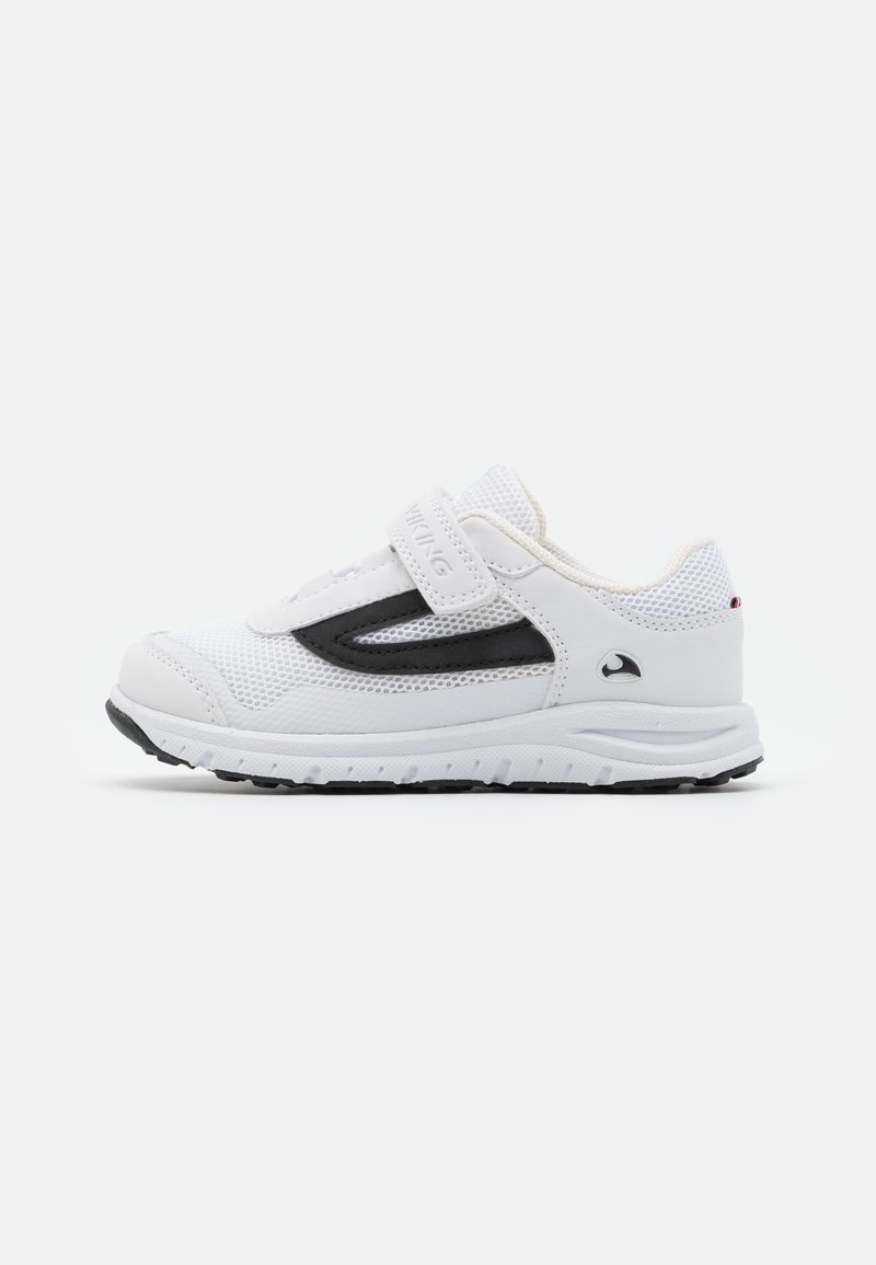 Viking - KNAPPER UNISEX - Hiking shoes - white