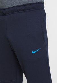 Nike Performance - DRY PANT - Pantalones deportivos - obsidian/black/soar - 4