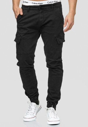 Cargobroek - black