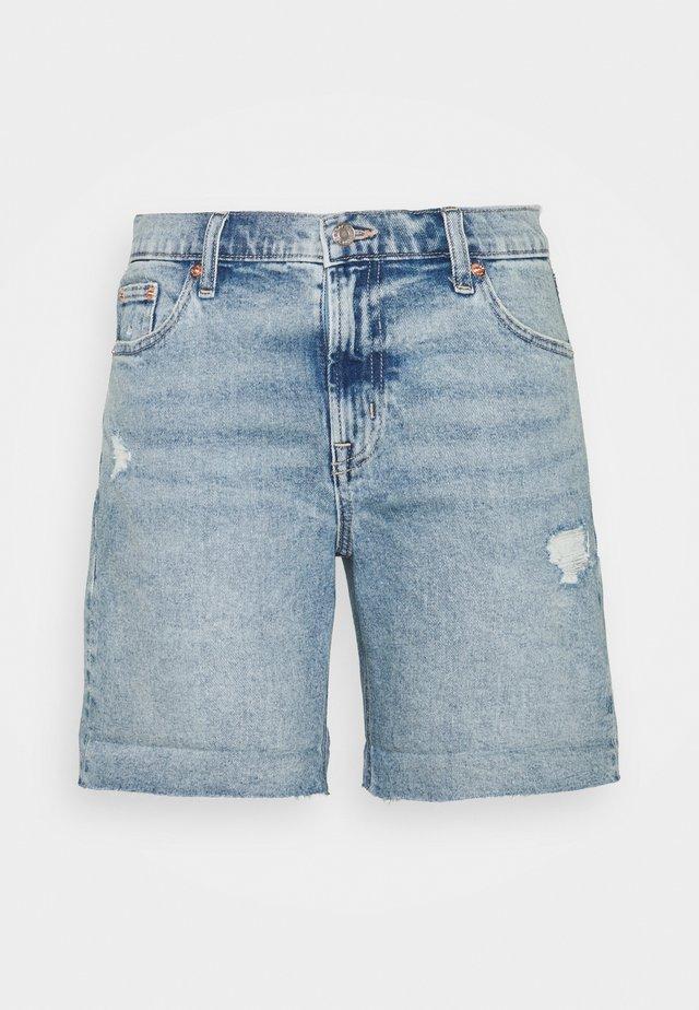 Short en jean - light pacific