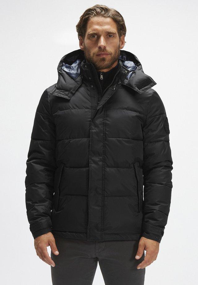 VALPARAISO  - Winter jacket - black