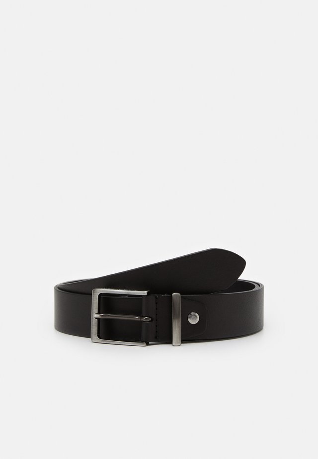 WALKER BELT - Gürtel - black