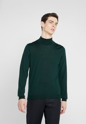 Jumper - dark green