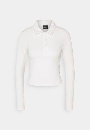POPPY - Poloshirt - offwhite