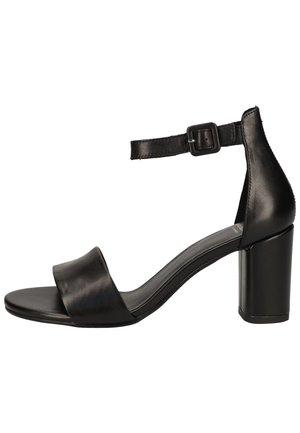 Sandals - black 20