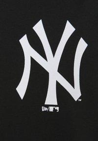 New Era - NEW YORK YANKEES MLB TAPING TANK - Club wear - black - 2