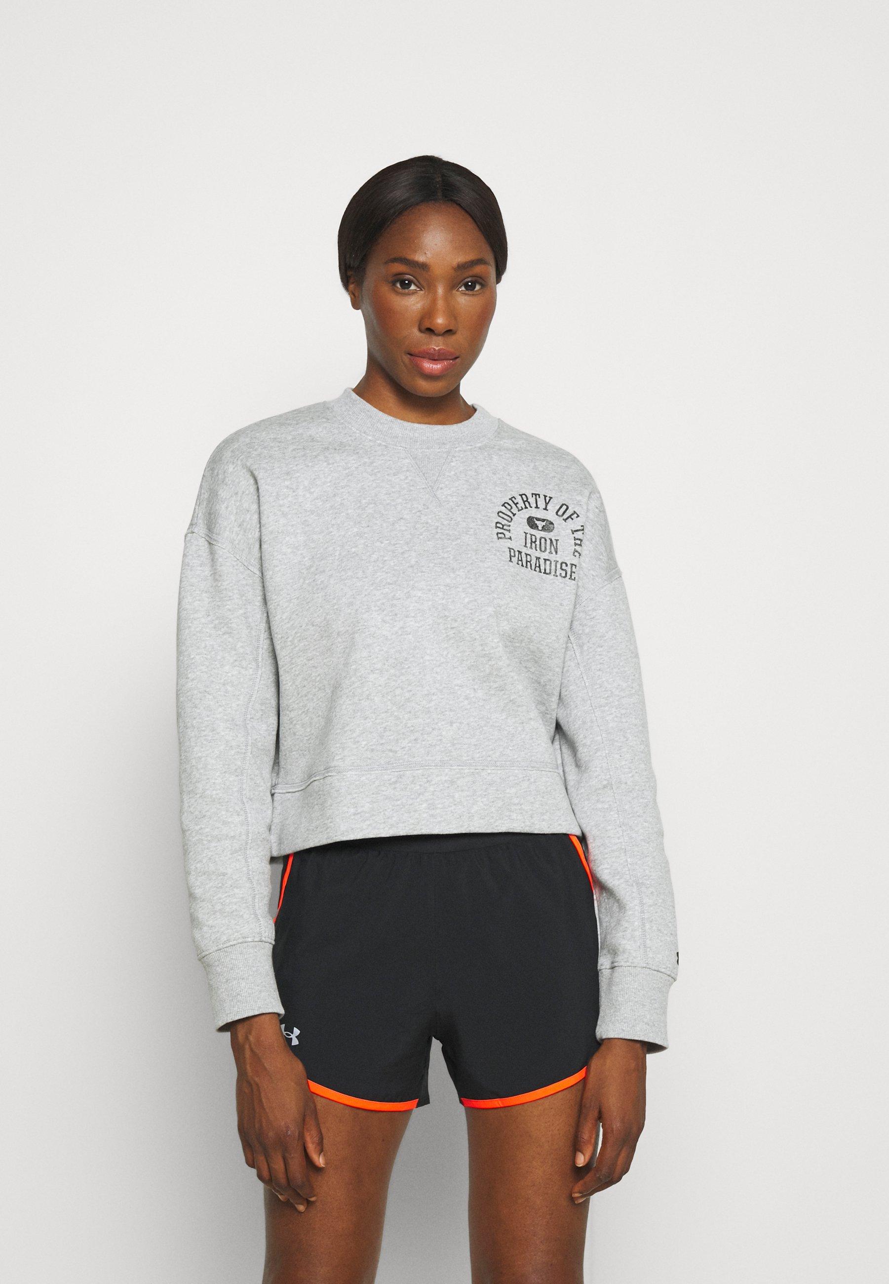 Women ROCK CREW - Sweatshirt