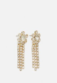 PCMINISTY EARRINGS - Earrings - gold color