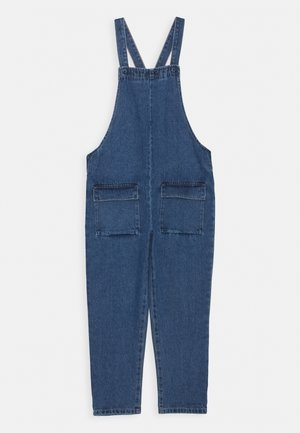 ONLINE GIRL - Salopette - blue denim