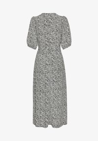 Gestuz - Maxi dress - grey wave - 0