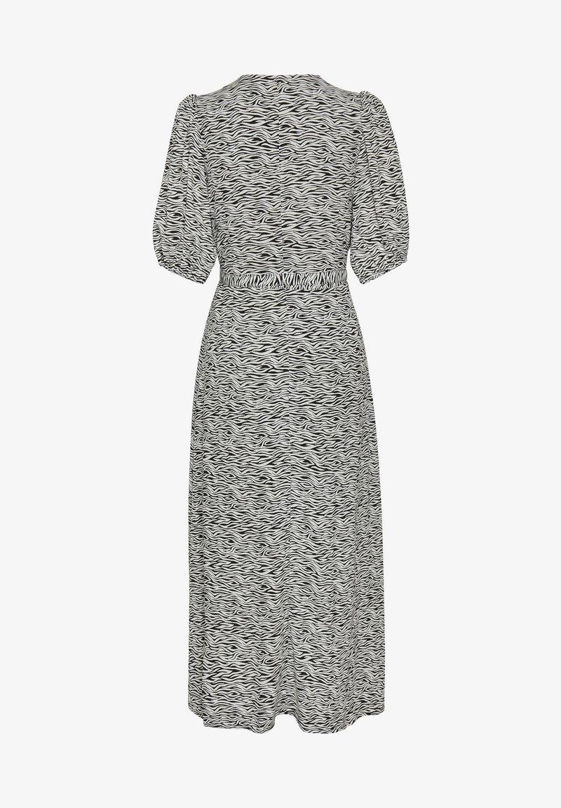 Gestuz - Maxi dress - grey wave