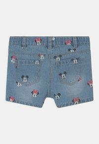 OVS - MINNIE - Denim shorts - denim - 1