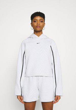 HOODIE - Sweatshirt - light grey