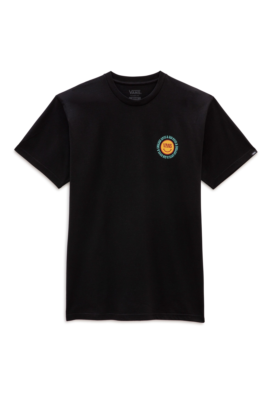 Herren MN ENDLESS RAYS SS - T-Shirt print