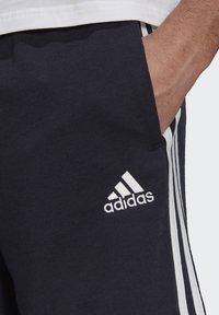 adidas Performance - Sports shorts - legend ink/white - 7