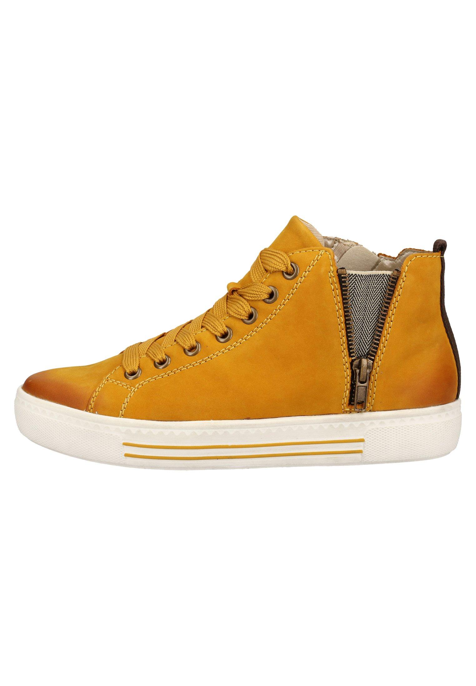 Gelbe Sneaker für Damen online kaufen | Mach's dir bequem