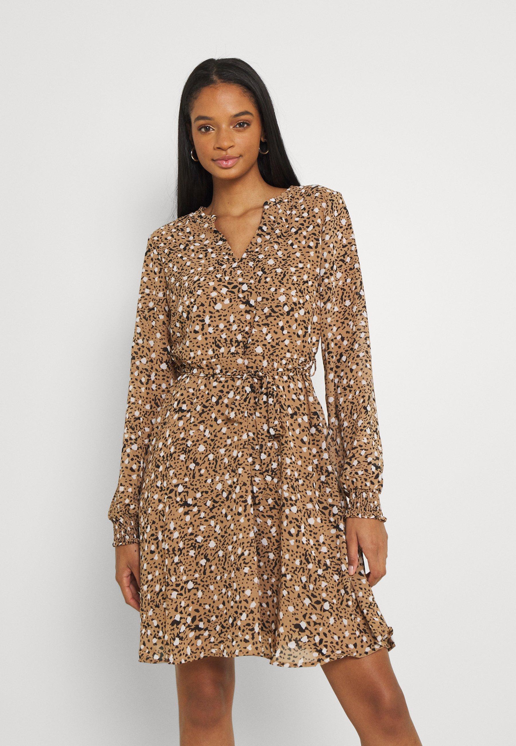 Damen VIADELINE DRESS - Freizeitkleid