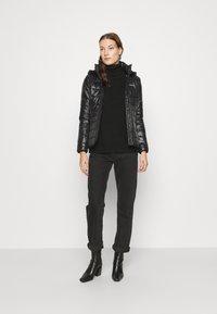 Calvin Klein - Light jacket - black - 1