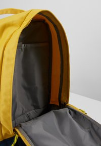 The North Face - TOTE PACK UNISEX - Reppu - yellow/blue/teal - 5