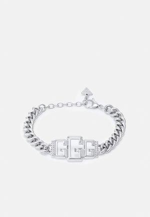 ICONIC GLAM - Bracelet - silver-coloured
