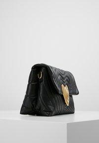 Escada - SHOULDER BAG - Handbag - black - 3