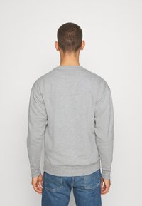Newport Bay Sailing Club - CHEST STRIPE - Sweatshirt - grey - 2