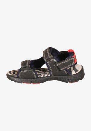 PSO  - Walking sandals - schwarz