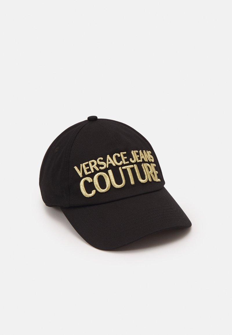 Versace Jeans Couture - Kšiltovka - black