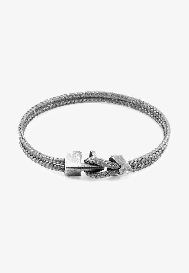 BRIXHAM - Bracelet - grey