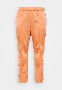 adidas Originals - ADIBREAK - Tracksuit bottoms - hazy copper - 3