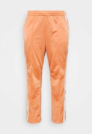 ADIBREAK - Pantalones deportivos - hazy copper