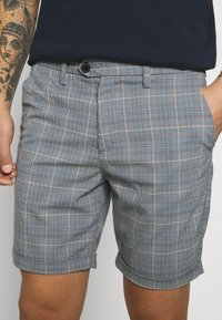 Jack & Jones PREMIUM - JJICONNOR - Shorts - blue - 5